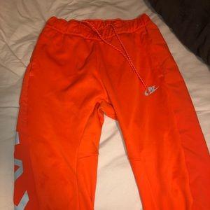 Men's Nike Air Max Sweat Pants